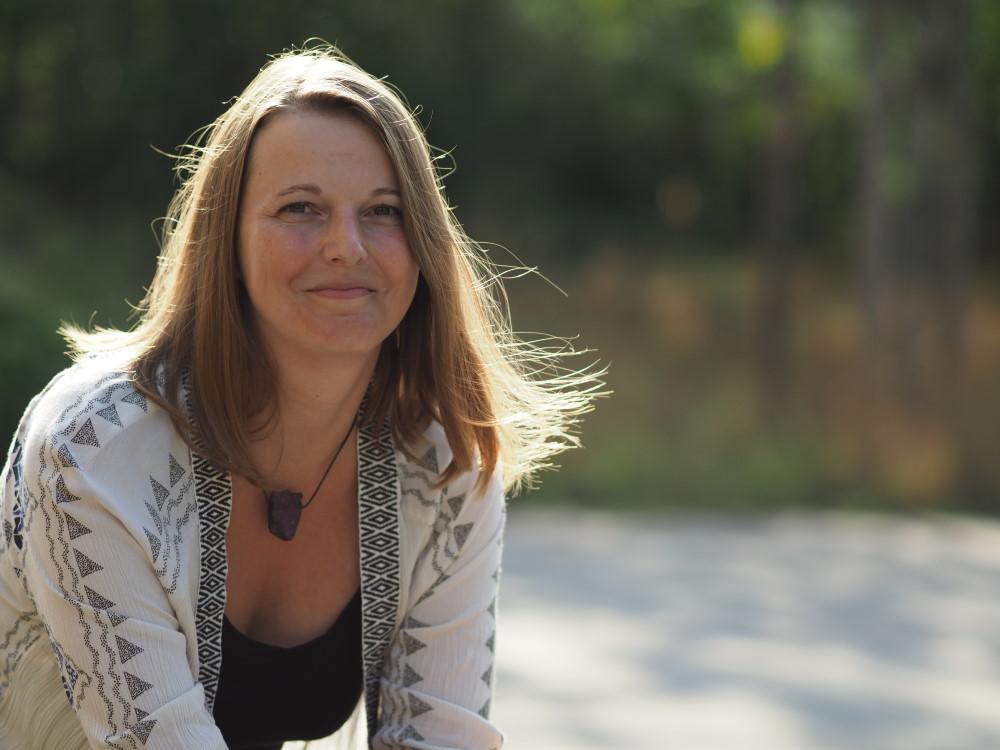 Sandra Anna Lang
